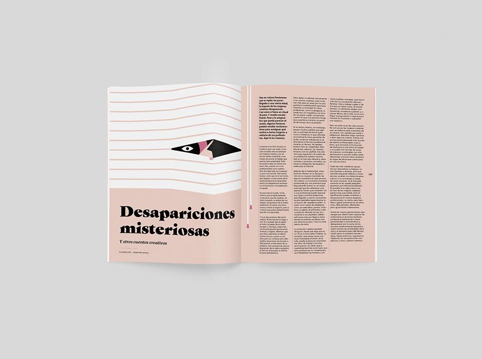revista graffica 13 mujeres desapareciones misteriosas mockup1 uno