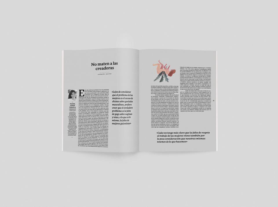 revista graffica 13 mujeres diana lopez varela mockup1 primero