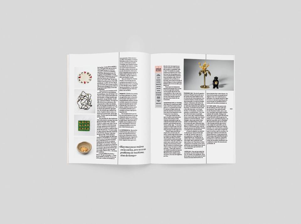 revista graffica 13 mujeres begoña rodrigo mockup4 cuatro