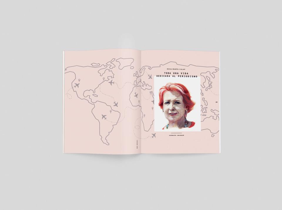 revista graffica 13 mujeres rosa maria calaf mockup1 primero