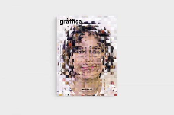 revista graffica 13 mujeres portada txt dentro