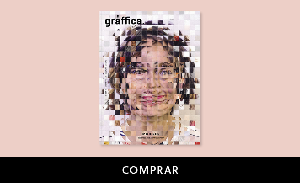 revista graffica 13 mujeres comprar widget