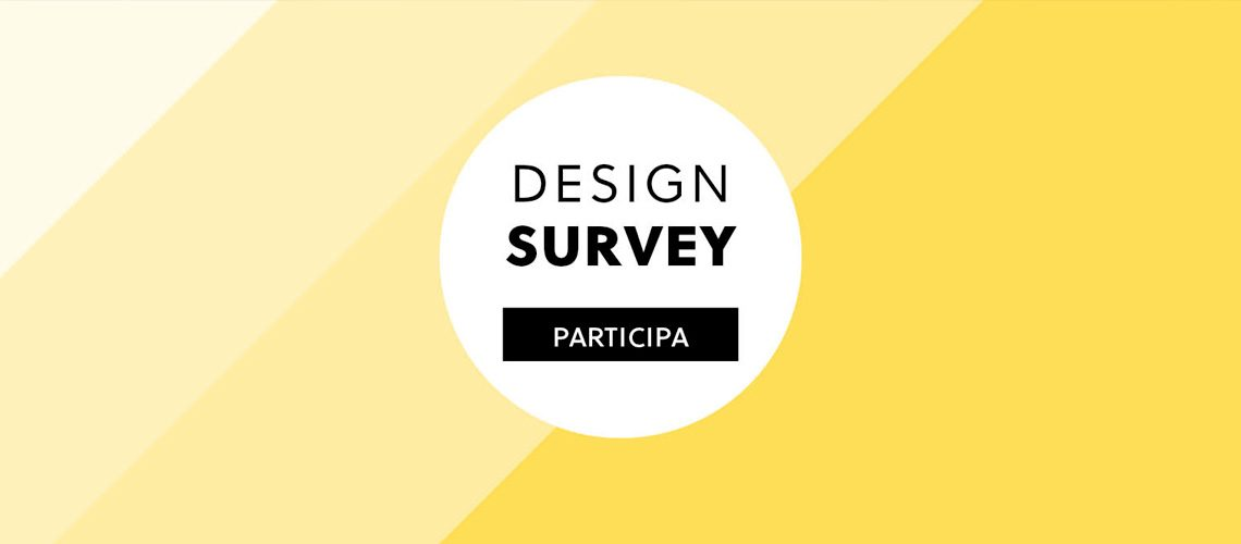 New Design Survey Gràffica