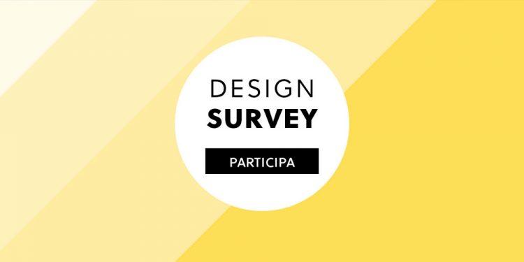 New Design Survey Gràffica