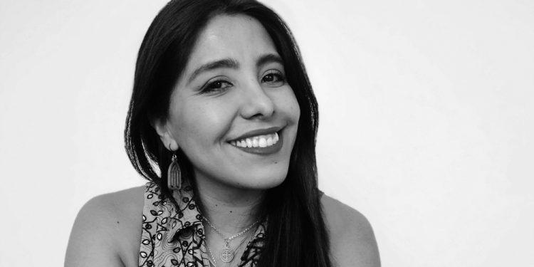 Vanessa Zuniga, embajadora de un nuevo vocabulario visual basado en las culturas precolombinas