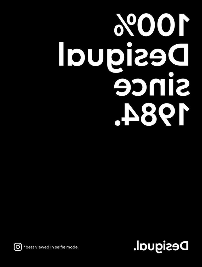 frases desigual con nuevo logo