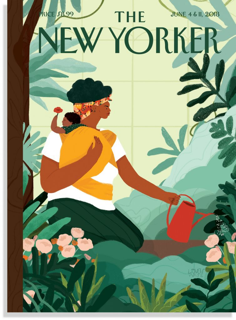 5 ilustradores que rinden un homenaje a la comunidad Queer
