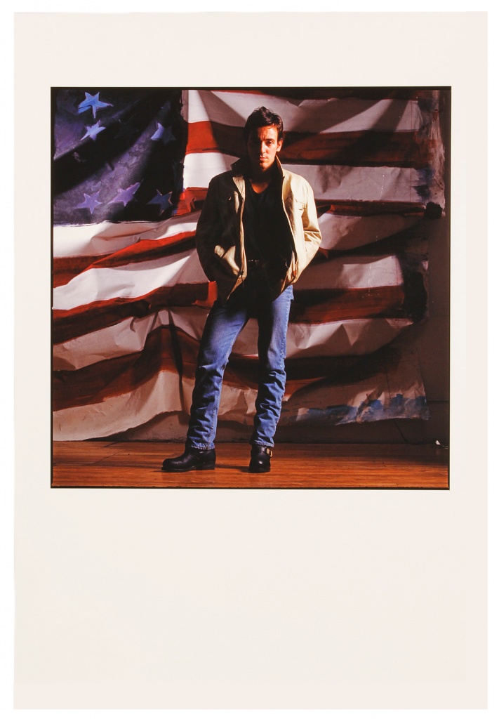 Portadas de discos legendarias: Born in the USA (1984) – Bruce Springsteen