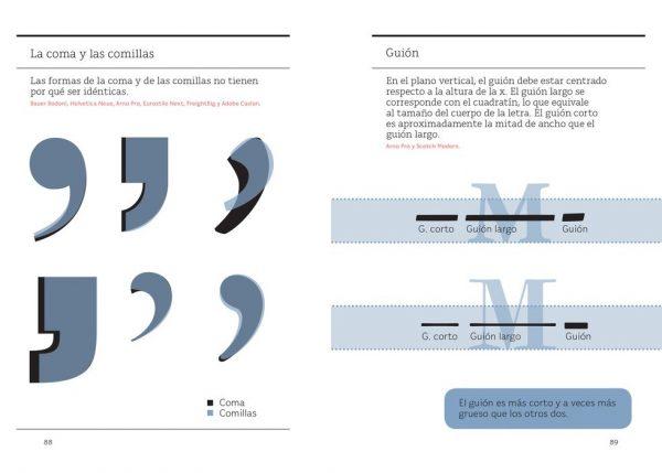 Trucos de Tipografía, de Sofie Beier