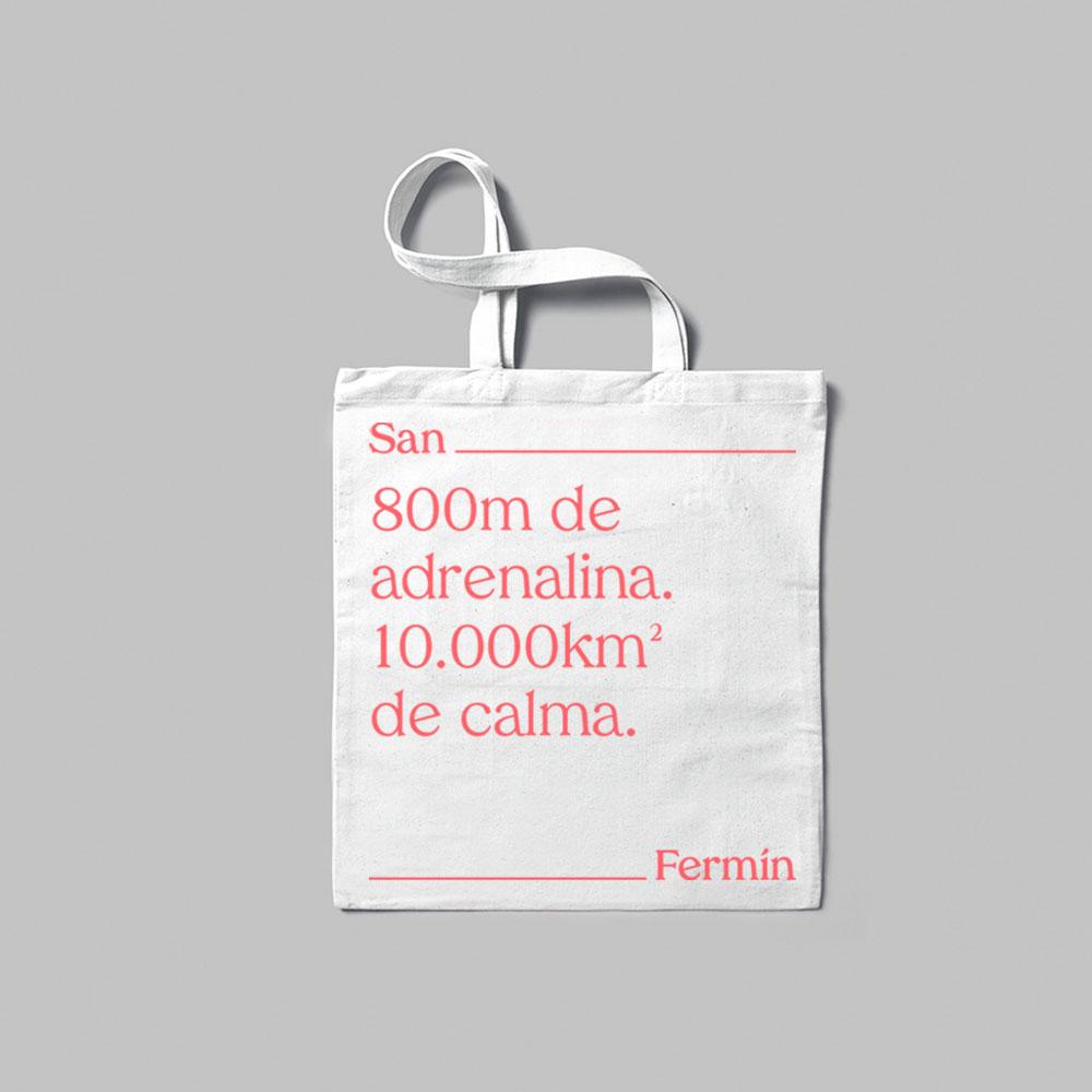 Cómo impulsar una región a través de la marca de sus fiestas populares: la nueva marca de San Fermín