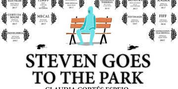 Steven Goes to the Park, una historia de vulnerabilidad narrada a través de la animación
