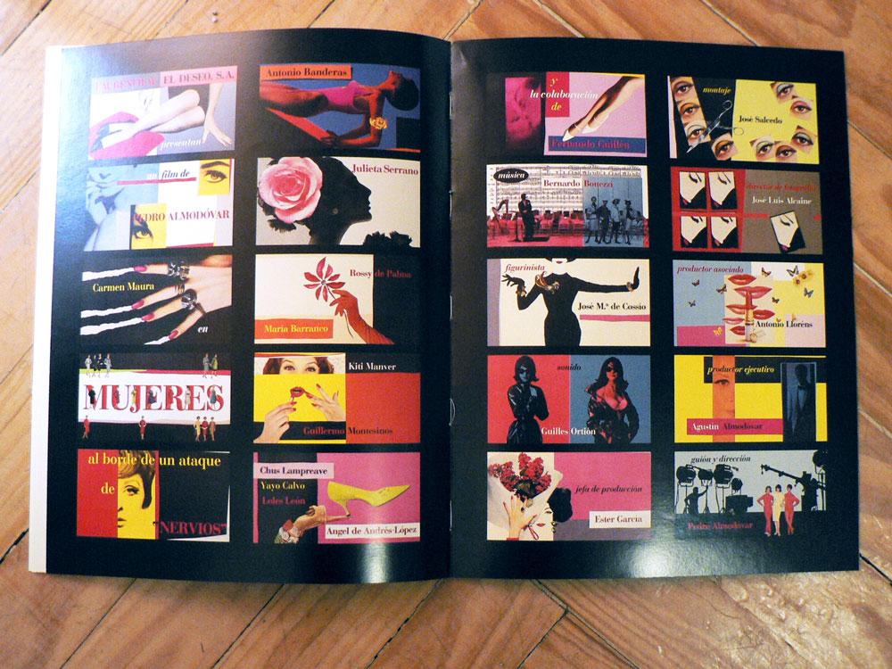 ¿Tiene la Academia de Cine un hueco para el diseño?