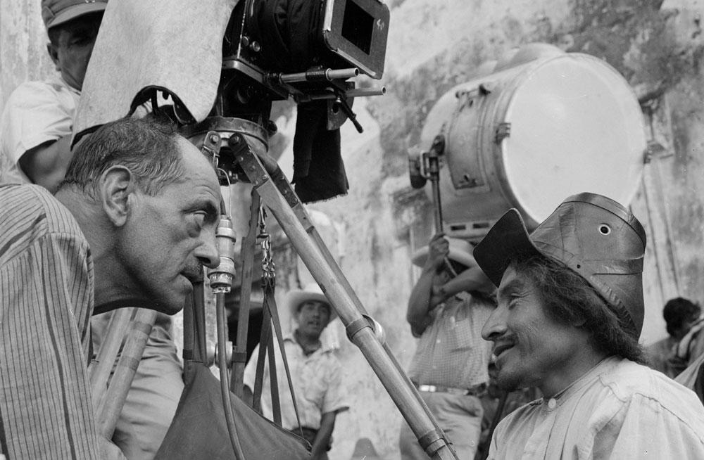 Buñuel y Álvarez Bravo: crónica de una transferencia gráfica y cultural