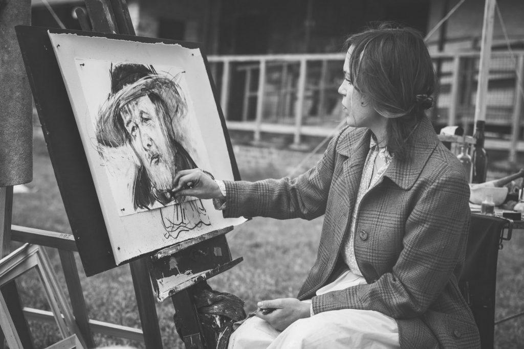 ¡Que el ritmo no pare! La evolución de la visibilidad de la mujer en el arte