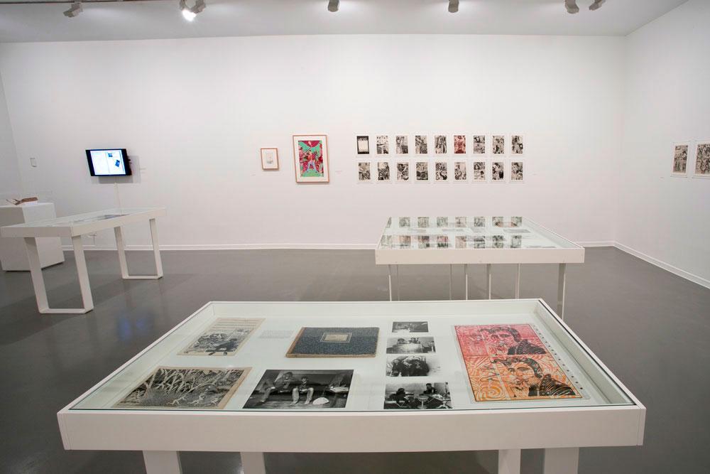 Ceesepe y el cine: fotogramas de la contracultura