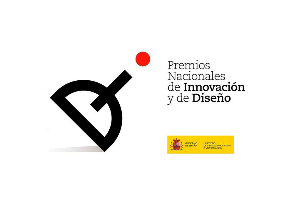 Se abre la convocatoria de los Premios Nacionales de Diseño 2019