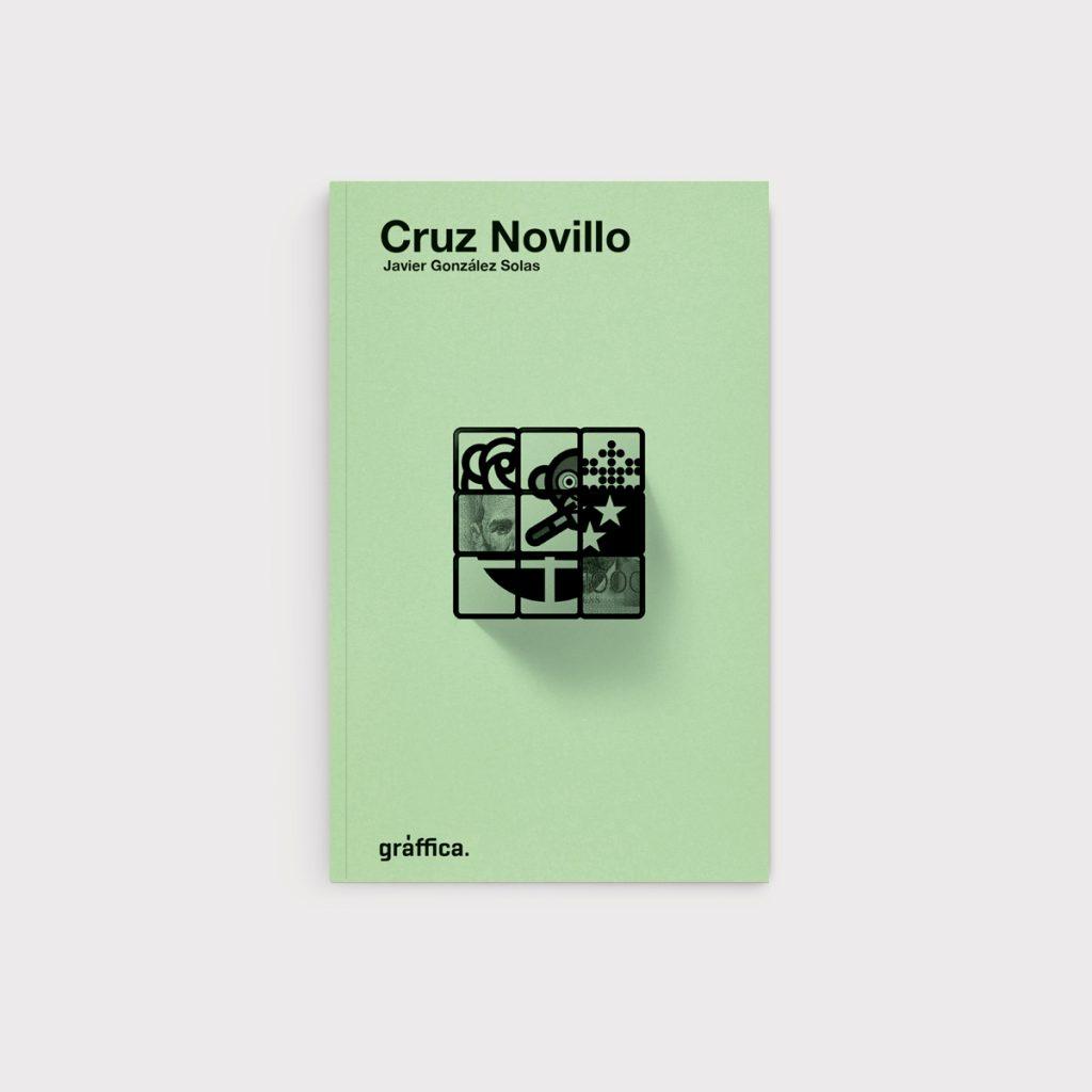 Presentación y firma del libro 'Cruz Novillo' en Selected '19