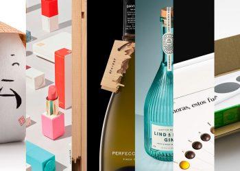 5 packagings de dispositivos y productos tecnológicos