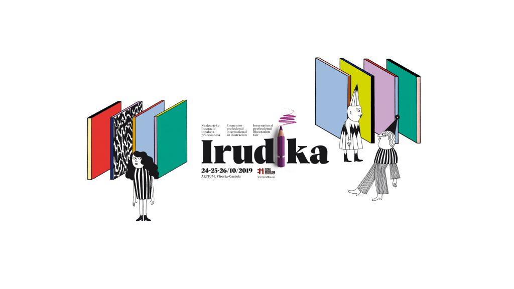 Irudika abre el encuentro de ilustración a editoriales y agentes literarios