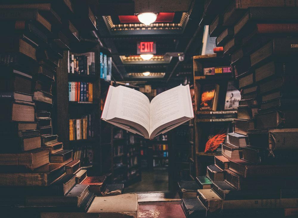 ¿Qué es Thema y por qué te interesa si editas libros?