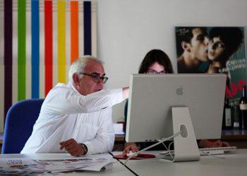 «A los diseñadores se nos ha abierto un campo de actuación muy interesante», Javier Errea