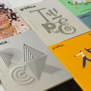 Packs Revista Gràffica