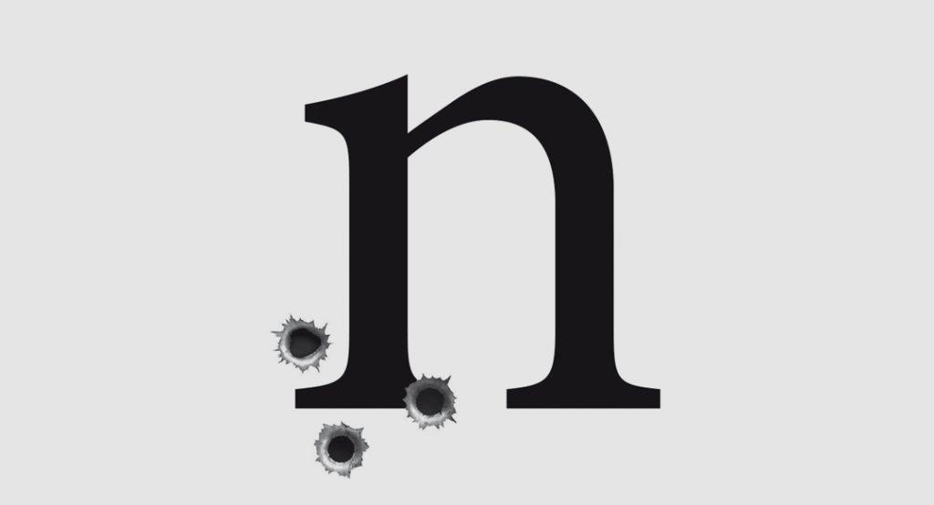 ¿Por qué algunas tipografías tienen serifas?, por Enric Jardí