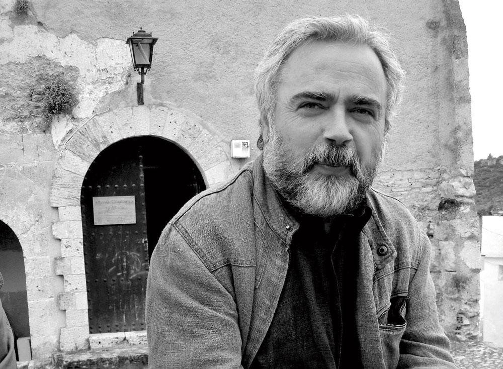 Paco Giménez, Premio Nacional de Ilustración 2019