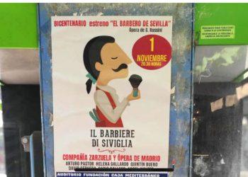 El cartel de la Volta a la Comunitat Valenciana 2017 acusado de plagio