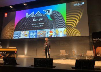Adobe MAX Europe