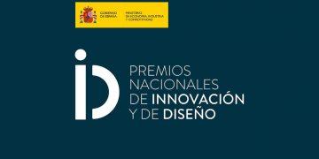 Premios Nacionales de Innovación y diseño 2019