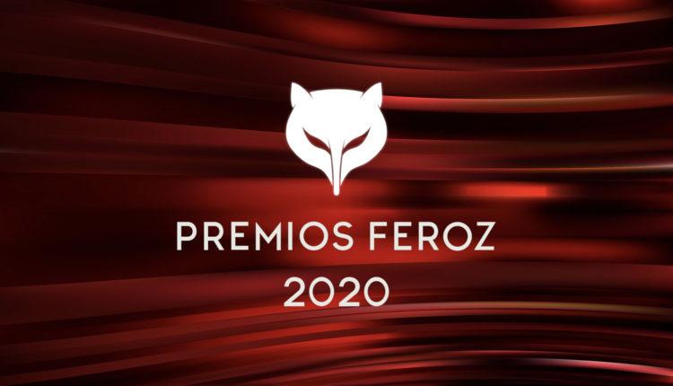 Carteles nominados al Mejor Cartel en los Premios Feroz 2020