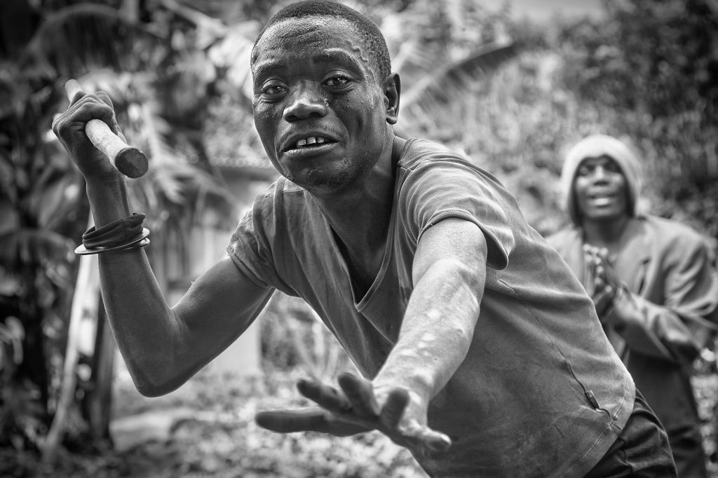 El Travel Photographer of the Year revela sus ganadores de 2019.