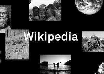 El nuevo logo de Wikipedia