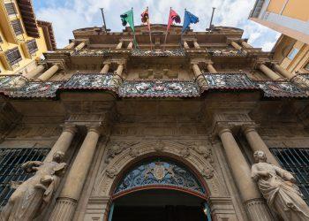 Este es el nivel de diseño del Distrito Centro del Ayuntamiento de Madrid