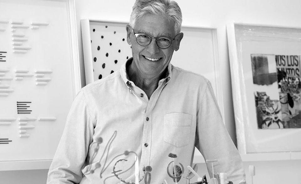 Pepe Gimeno, Premio Nacional de Diseño 2020