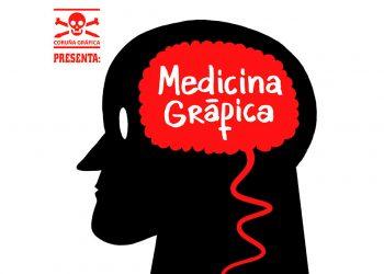 Medicina Gráfica, el cómic como la gran apuesta de la ciencia médica
