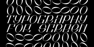 Typography for Screen, la biblia para trabajar en digital