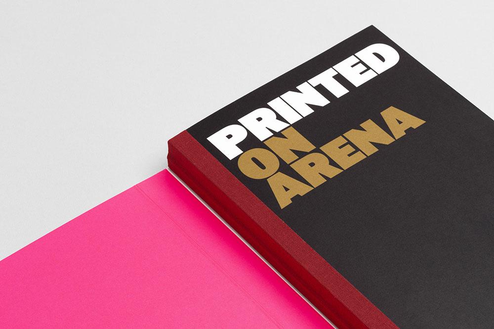 La navaja suiza del papel: Arena, la nueva (y exquisita) gama de Fedrigoni