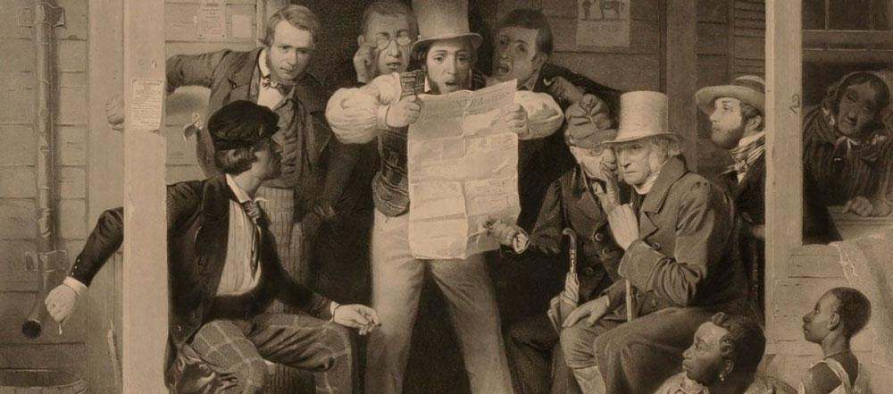 Más de 2 millones de imágenes históricas gratis cedidas por el Smithsonian