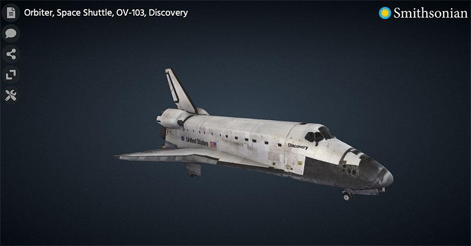 Más de 2 millones de imágenes históricas gratis cedidas por el Smithsonian - Apolo XI