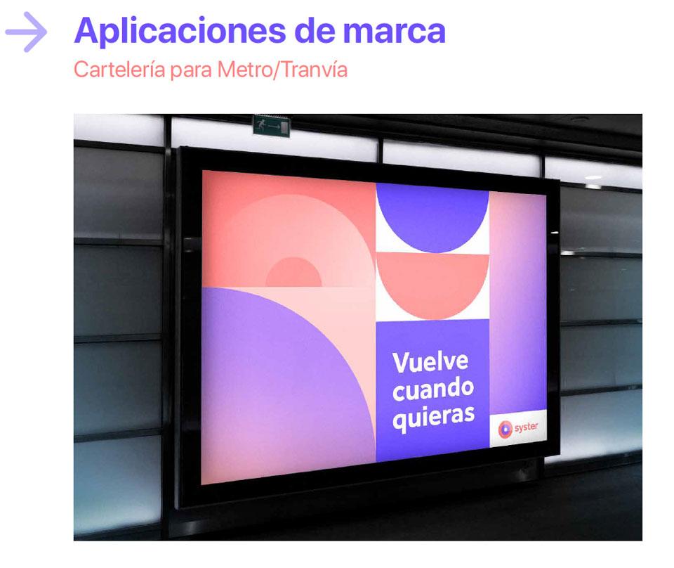 Syster, la app contra agresiones sexuales, finalista en los Premios Acento G 2019 - aplicaciones de marca