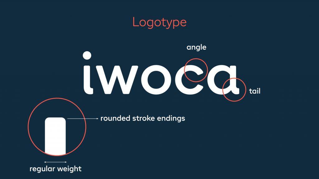 Cuando un rebranding mima a su nueva tipografía corporativa hecha a medida - logotipo