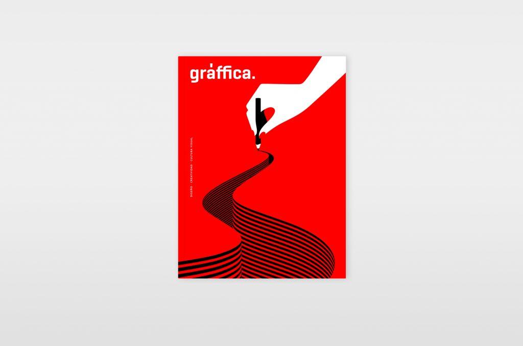 El nuevo número de la revista Gràffica, una oda a la ilustración