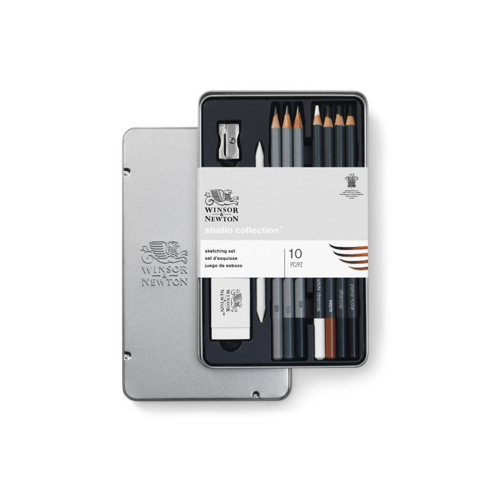 Colección de lápices studio