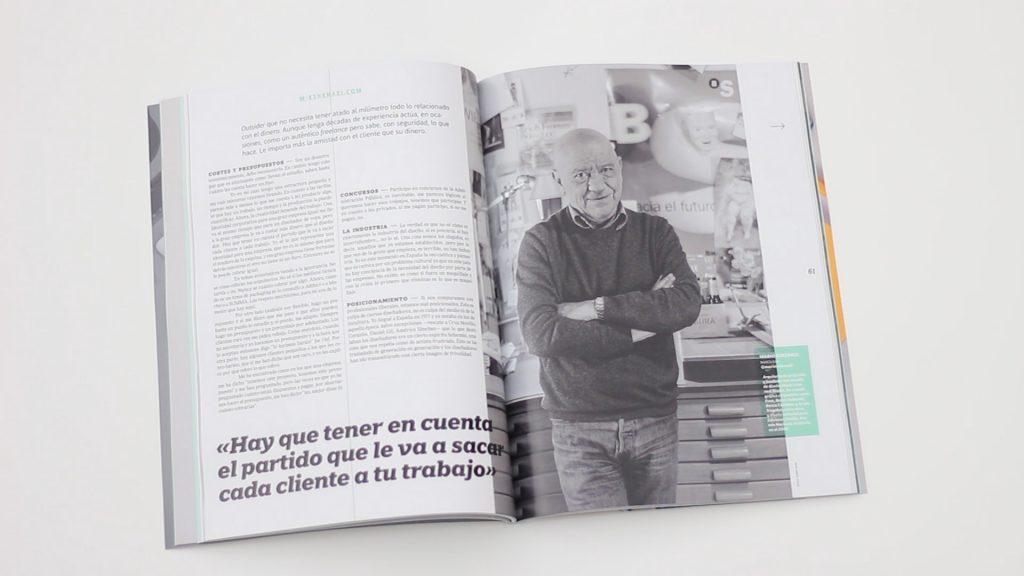 Revista Gràffica - El negocio del diseño
