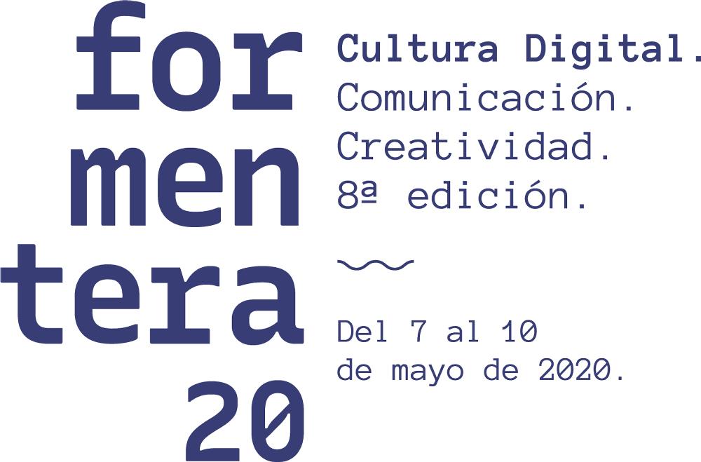 Vuelve Formentera 2.0, las conferencias sobre cultura digital, creatividad y comunicación más paradisiacas. Formentera 2020 campaña.