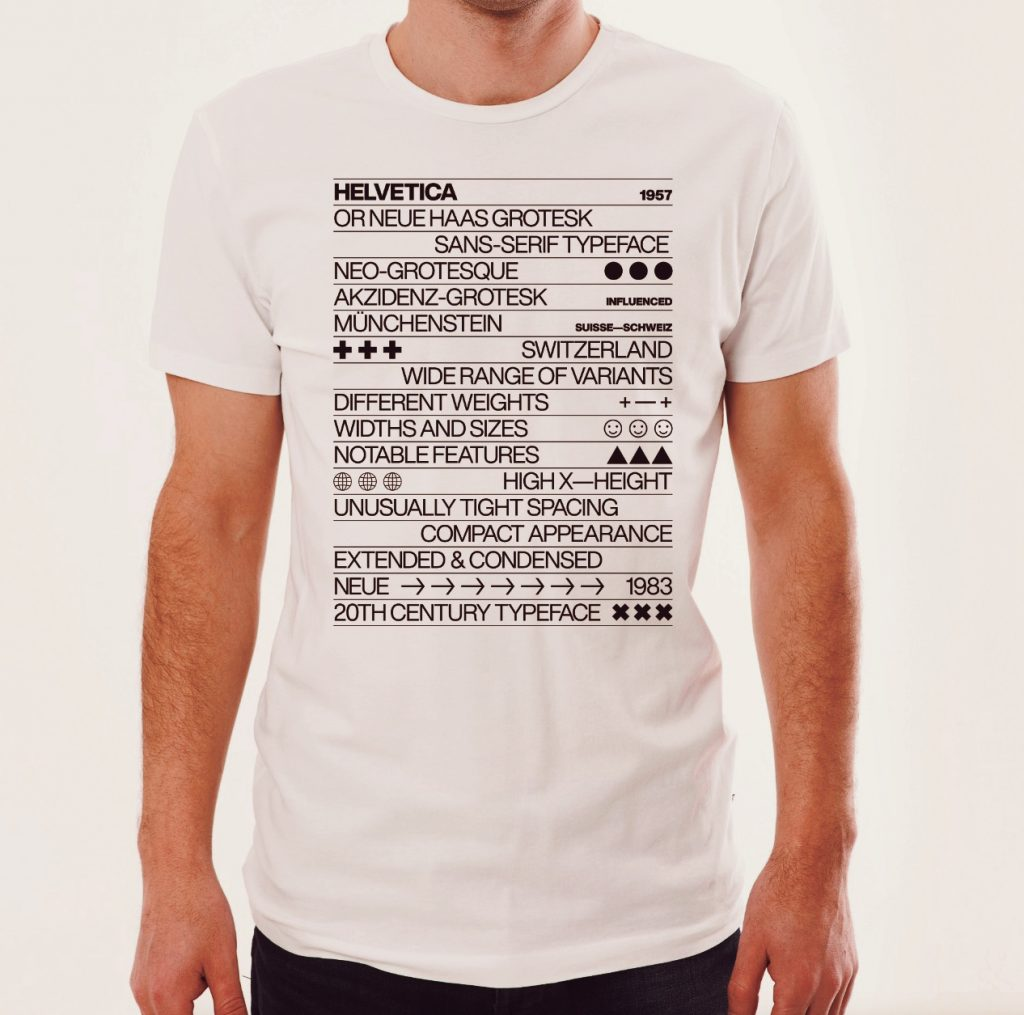 Helveteeca T-Shirt