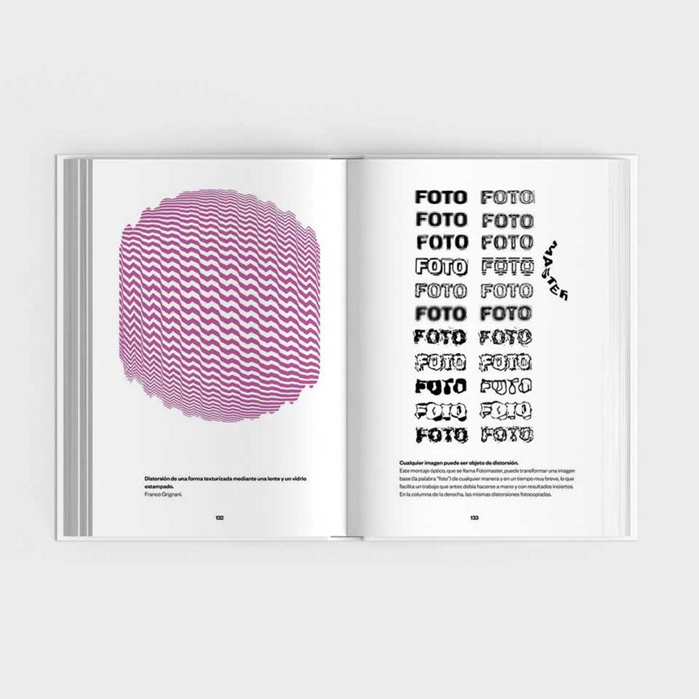 ¿Quién fue Bruno Munari? Libro Diseño y comunicación visual de Bruno Munari.
