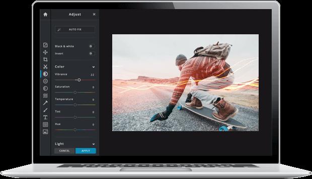 pixlr para desktop